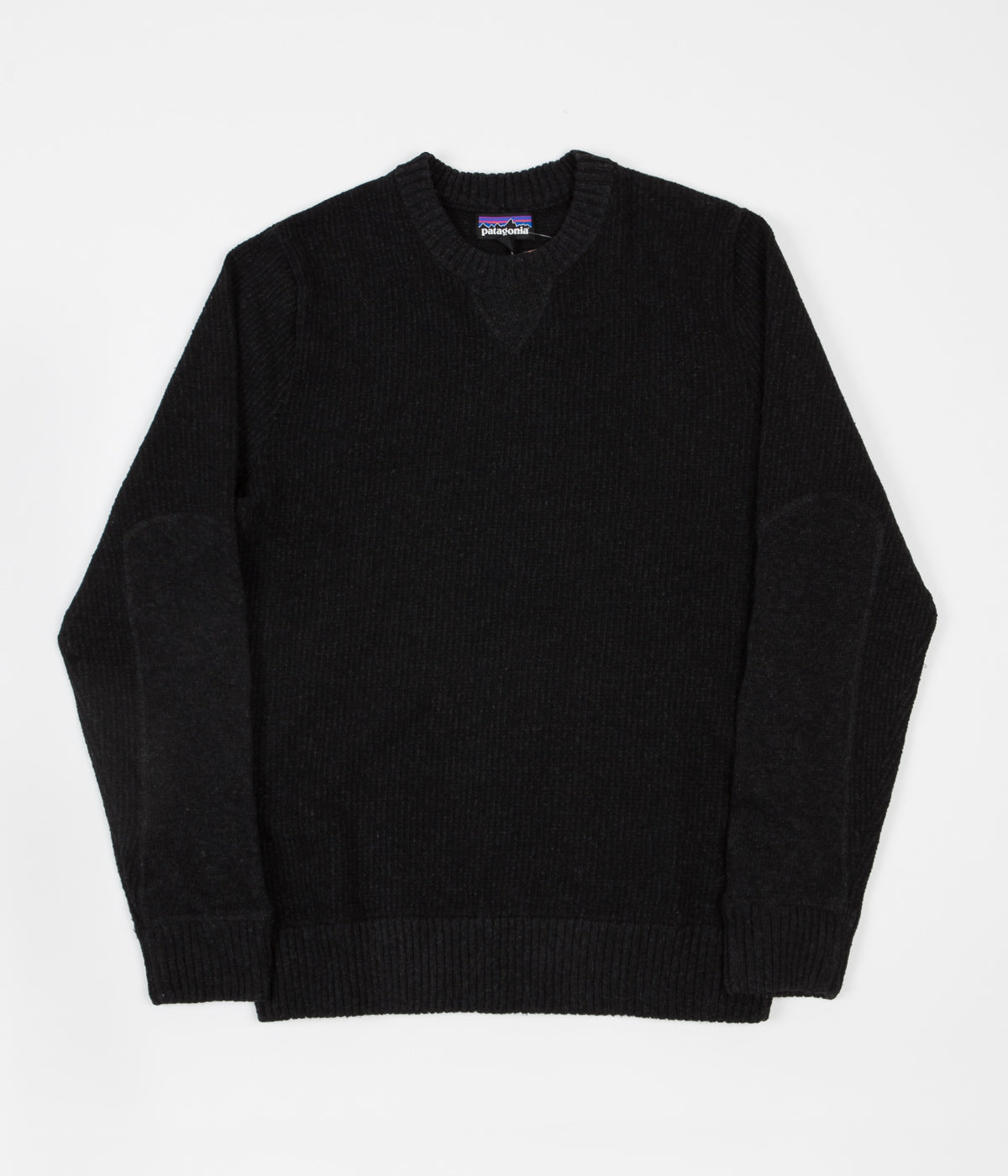 Patagonia Off Country Crewneck Sweatshirt - Forge Grey