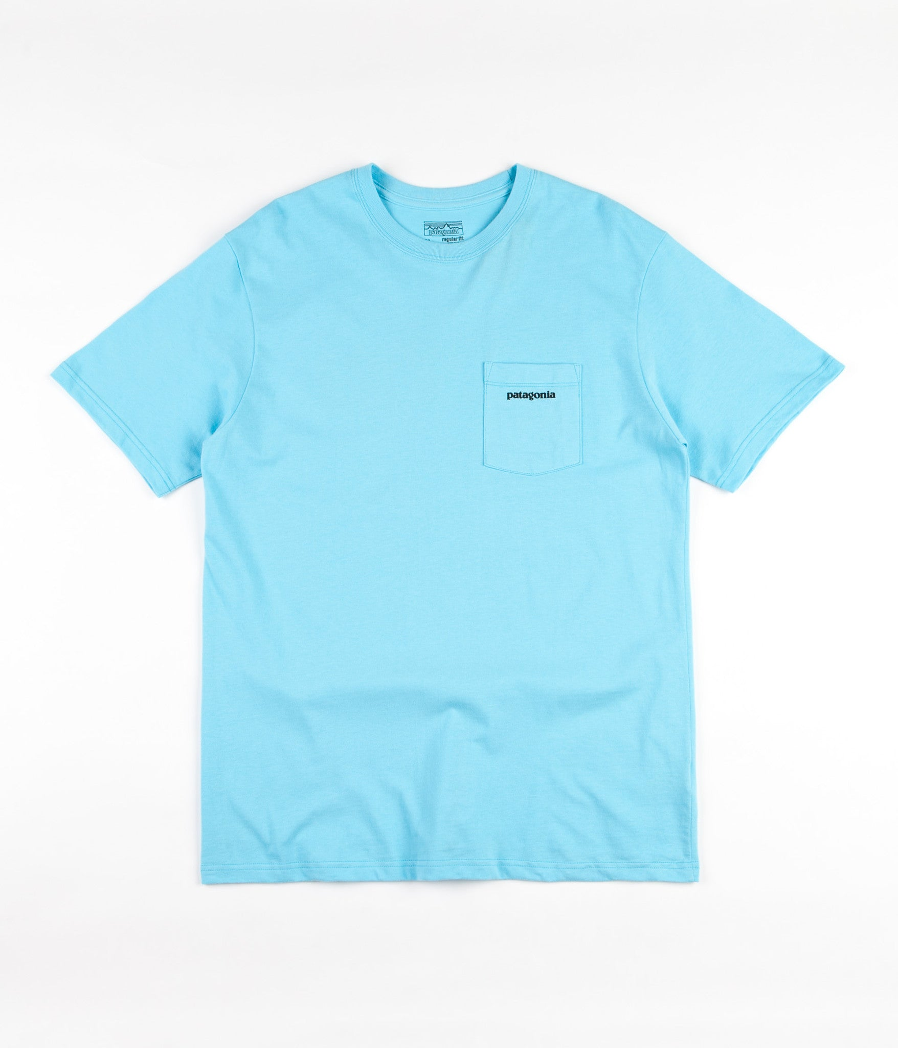 a17945a98 Pocket Tee Shirts With Logo