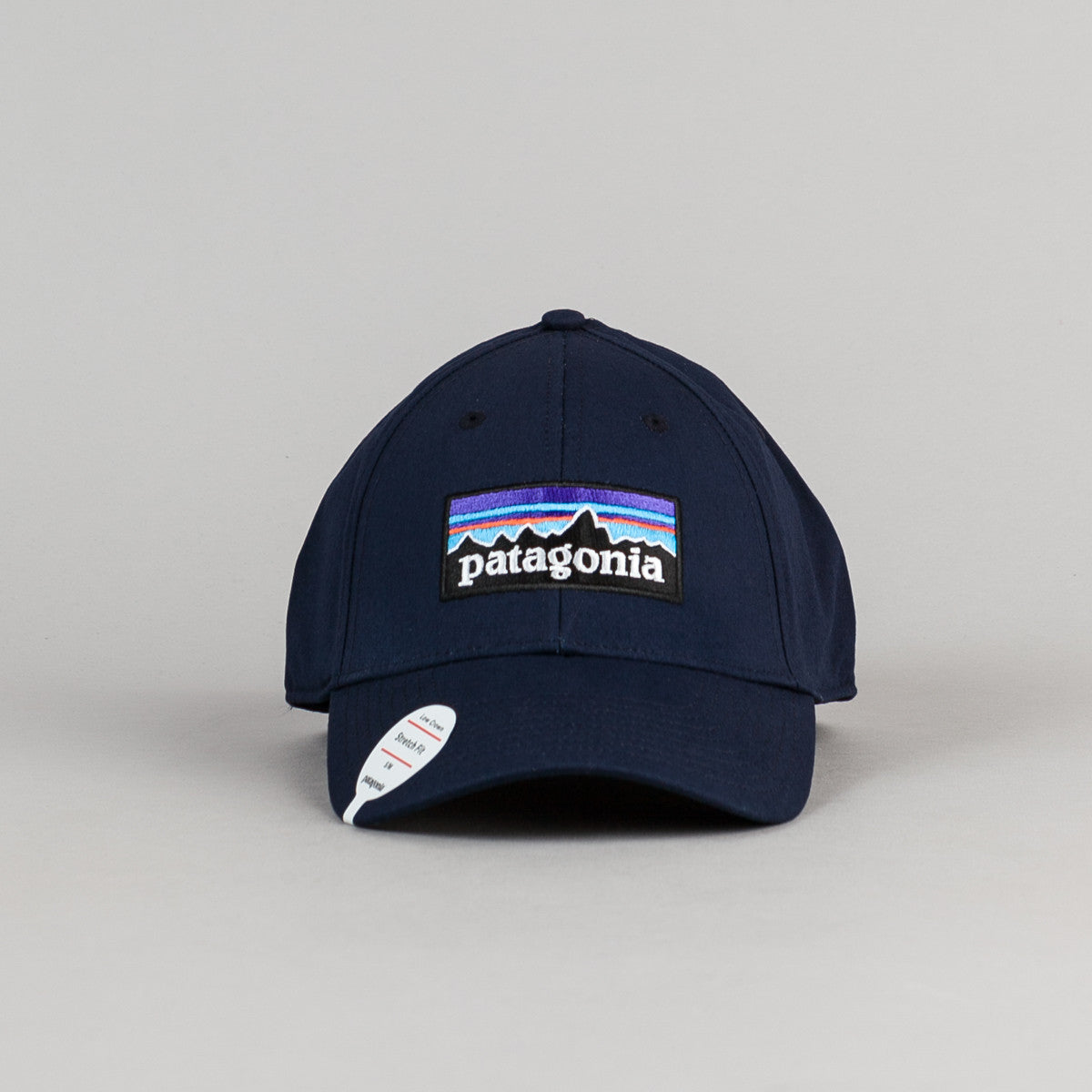 662e29e019d99 ACCESSORIES Patagonia Hats Stretch Hat 6 Fit Logo P HxOgqx ...