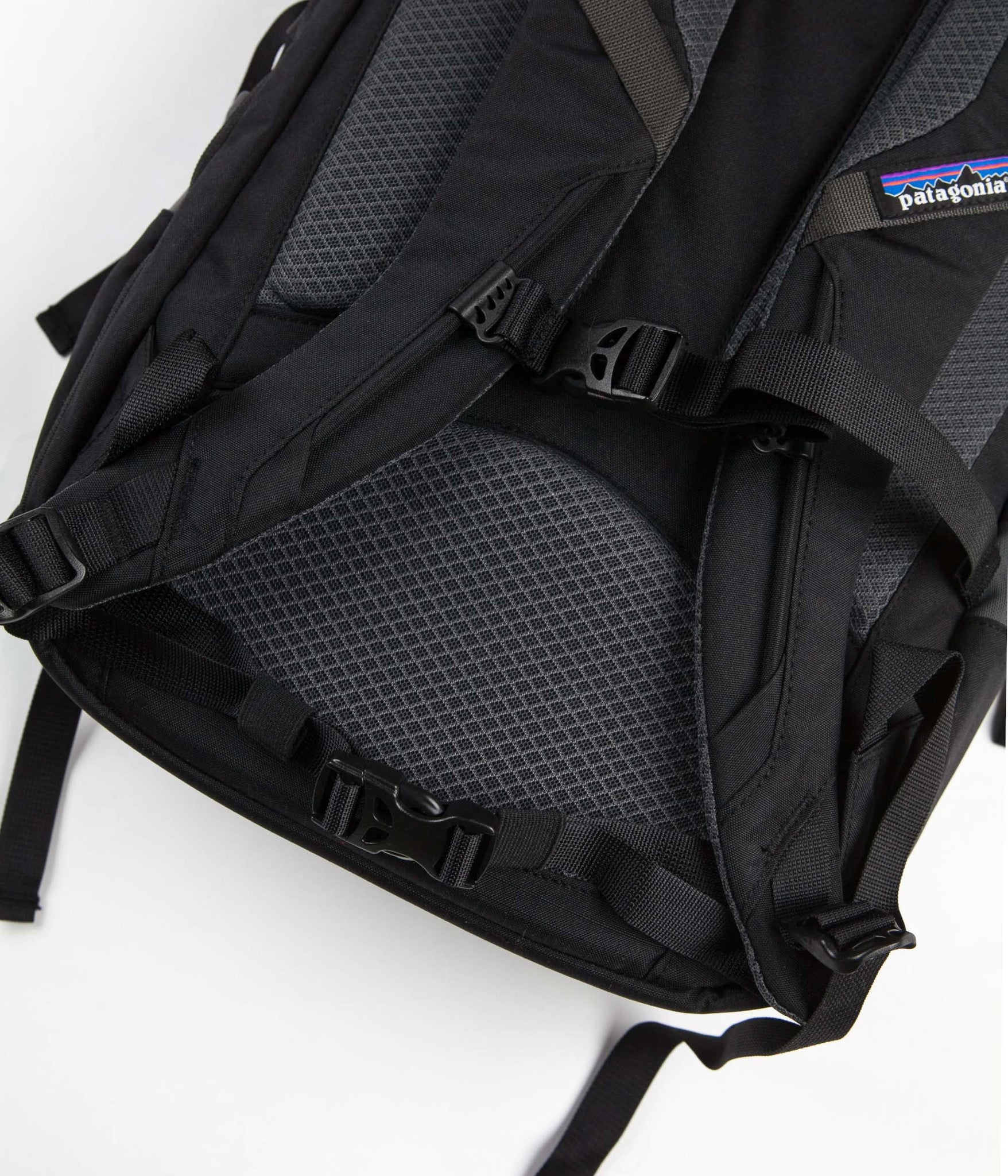 Patagonia Petrolia Backpack - Black
