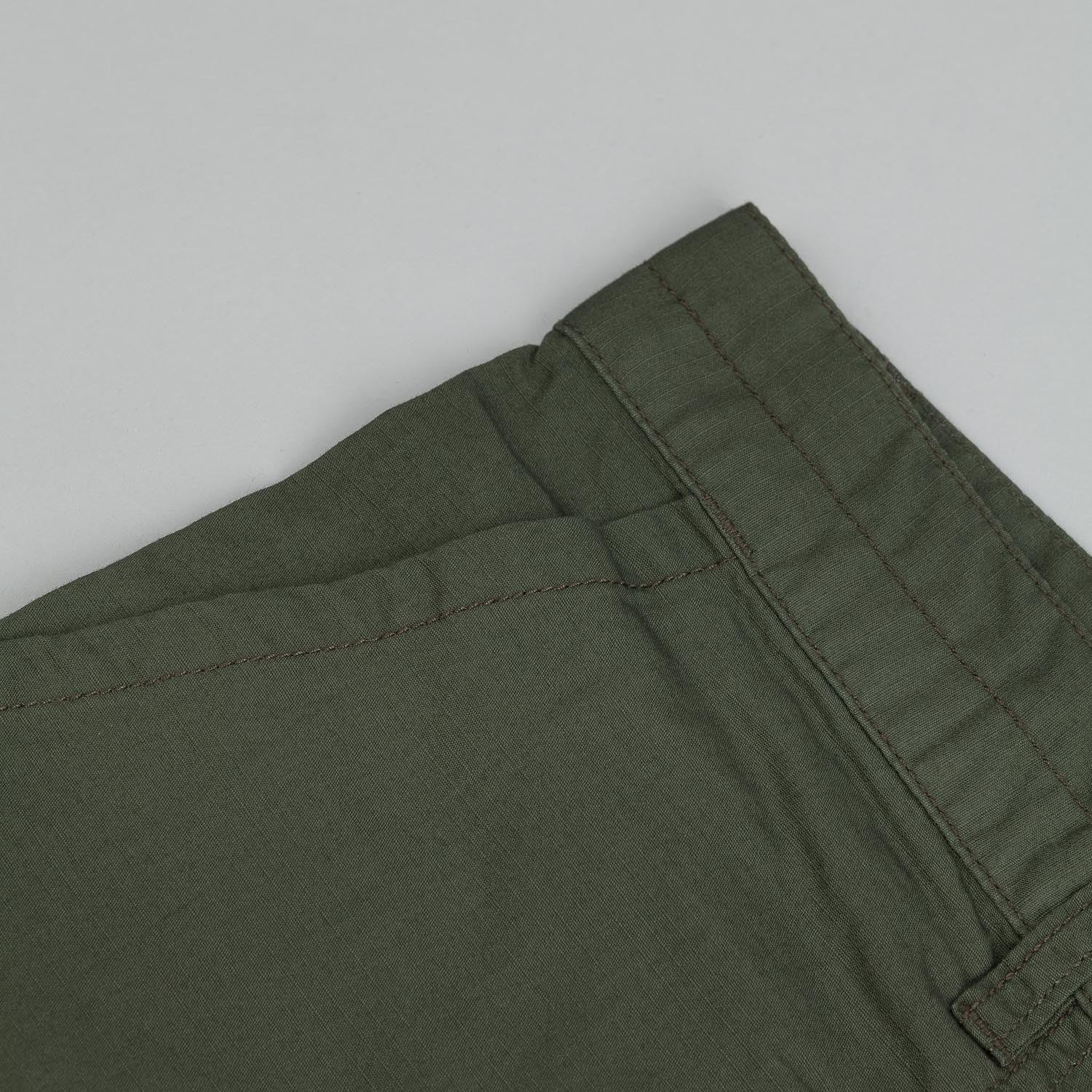 Patagonia Ripstop Field Shorts - Basin Green