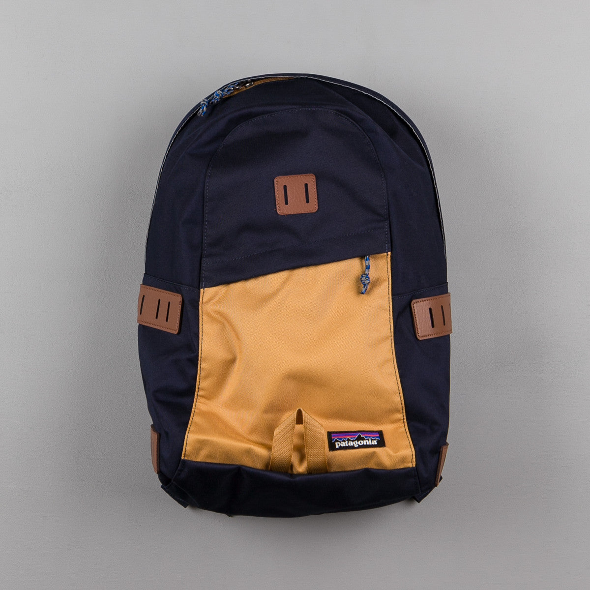 Patagonia Ironwood Backpack - Navy Blue