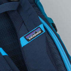 Patagonia Snow Drifter Backpack 30L - Underwater Blue