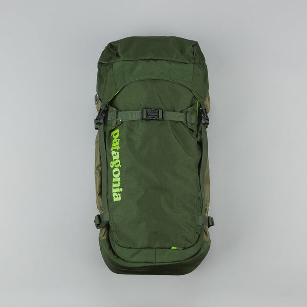 Patagonia Snow Drifter Backpack 40L