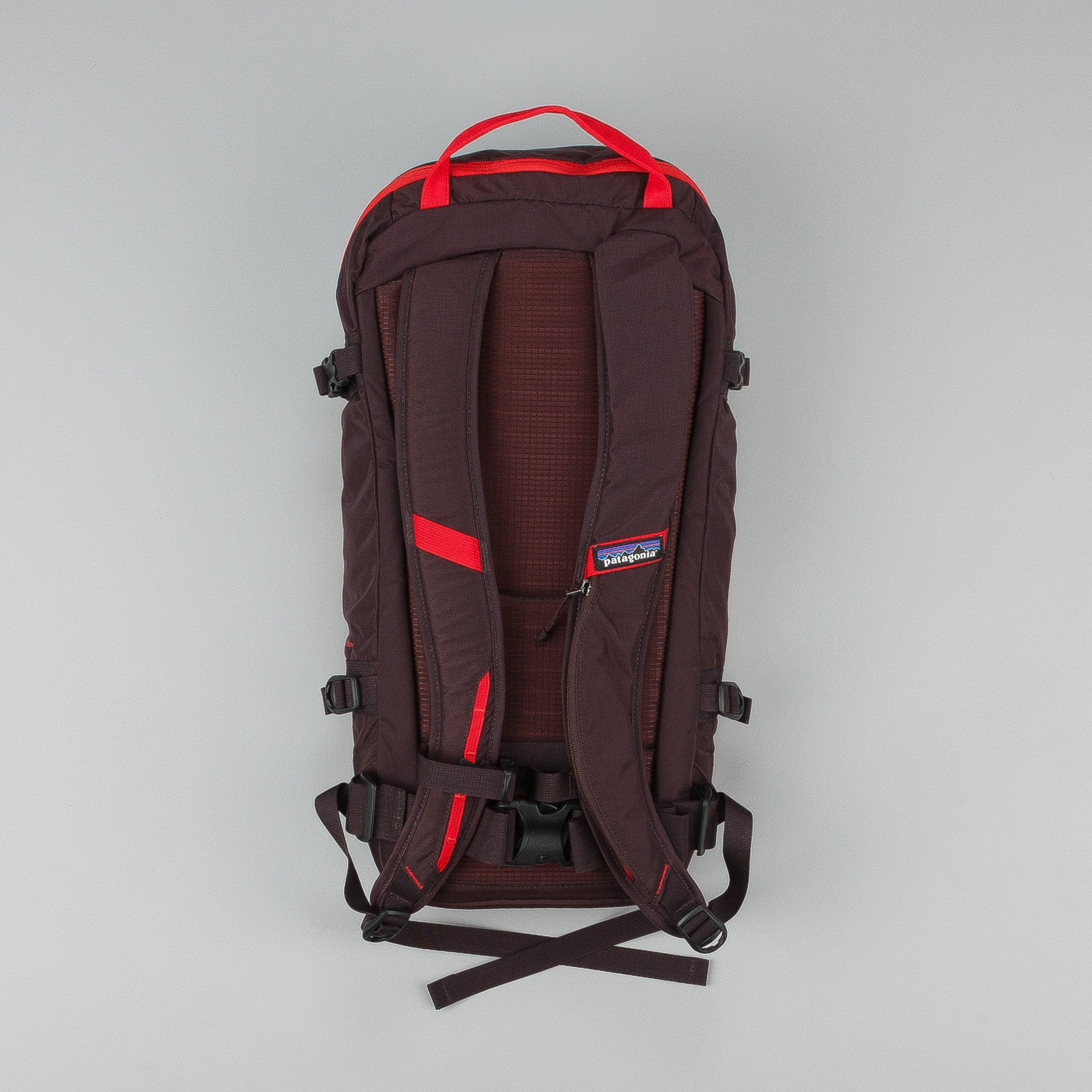 Patagonia Snow Drifter Backpack 20L - Deep Mahogany
