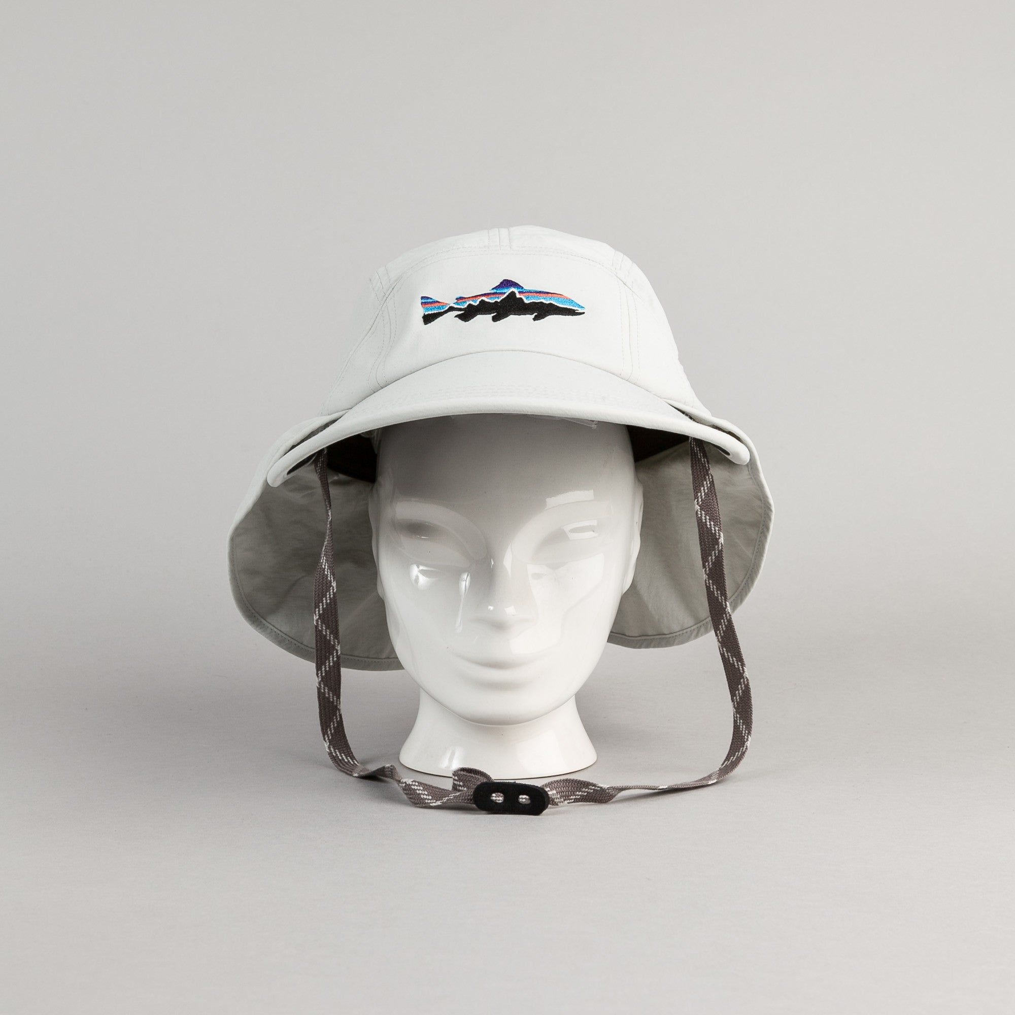 Patagonia Spoonbill Cap - Tailored Grey