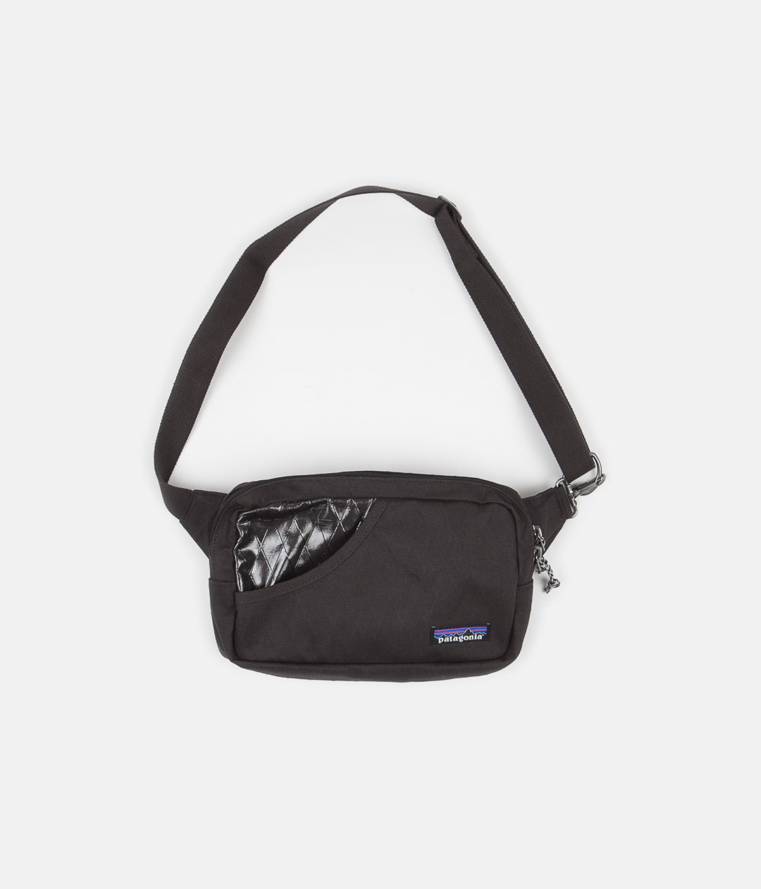 Patagonia Stand Up Belt Bag - Ink Black