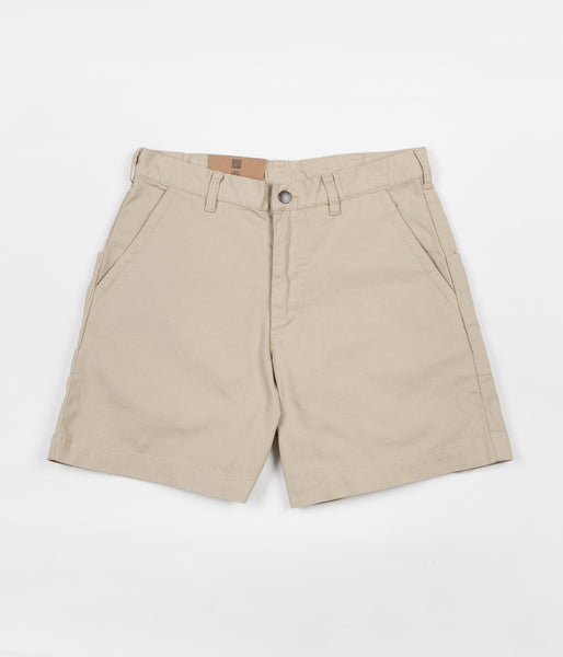 Patagonia Stand Up Shorts - El Cap Khaki