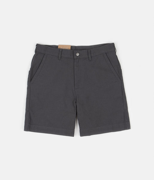 Patagonia Stand Up Shorts - Forge Grey