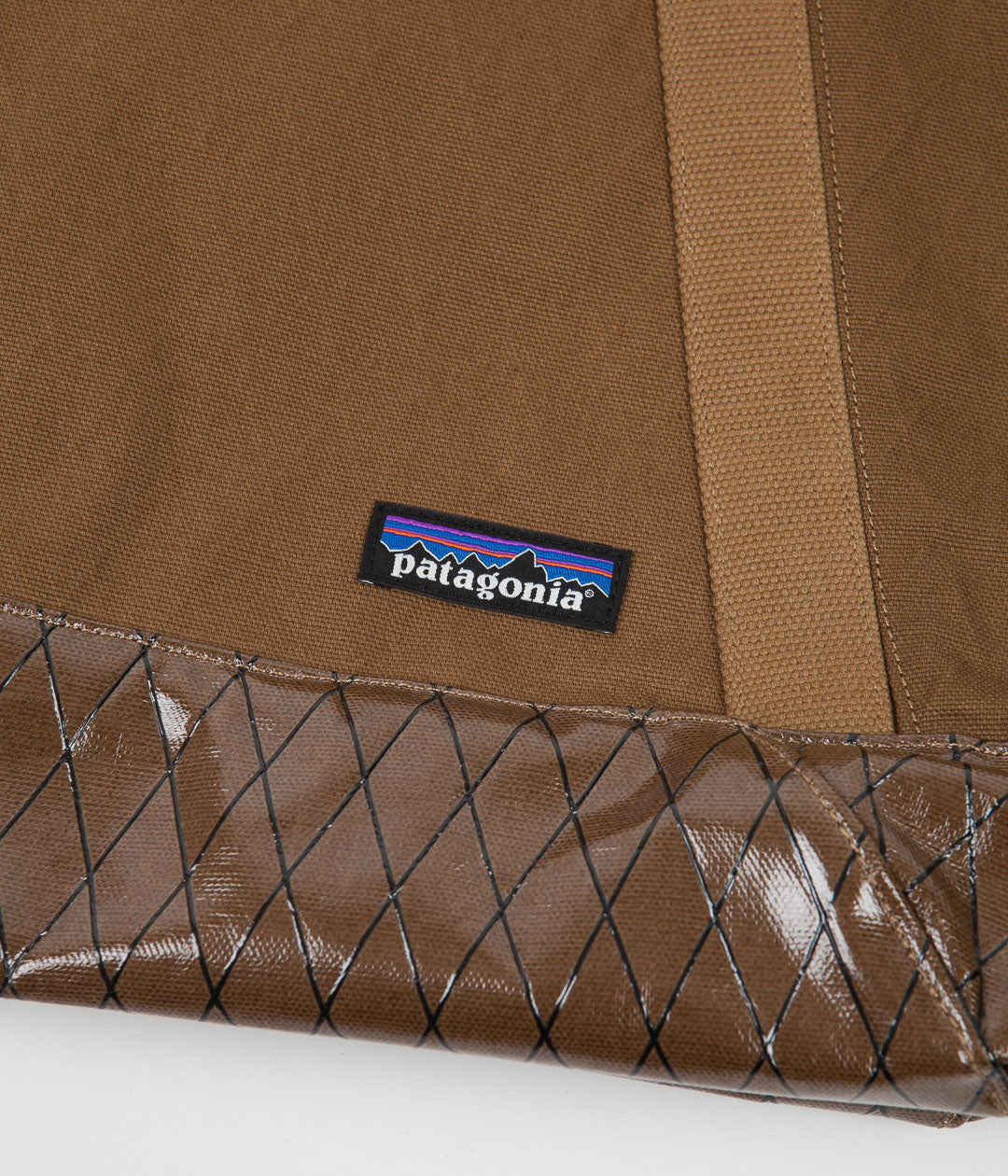 Patagonia Stand Up Tote - Coriander Brown