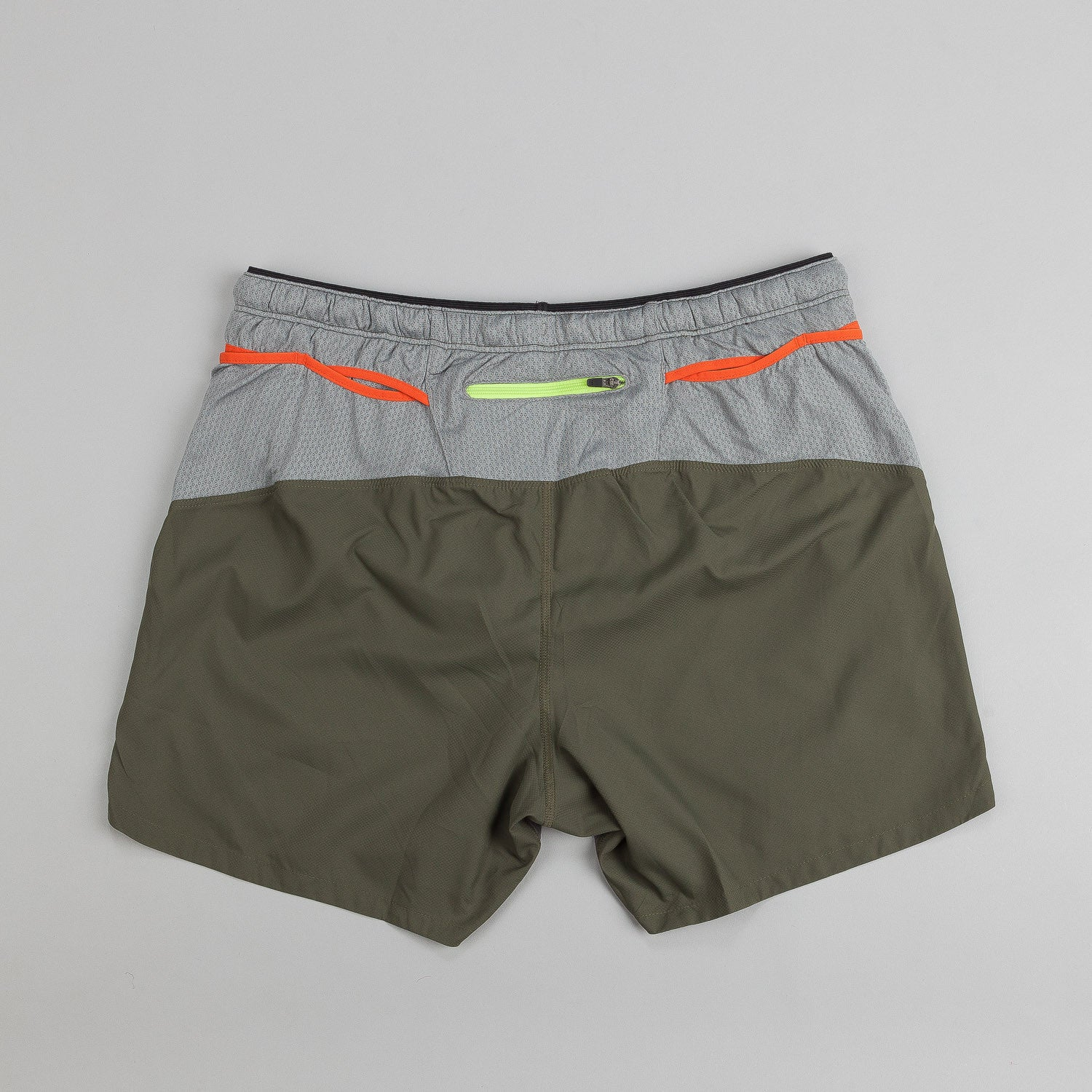"Patagonia Strider Pro Shorts 5"" - Basin Green"