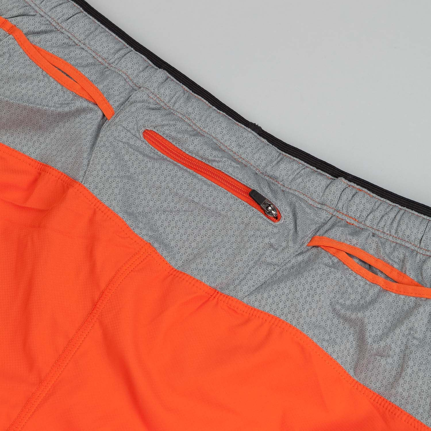 "Patagonia Strider Pro Shorts 5"" - Monarch Orange"