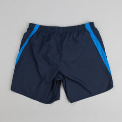 "Patagonia Strider Shorts 7"" - Navy Blue"
