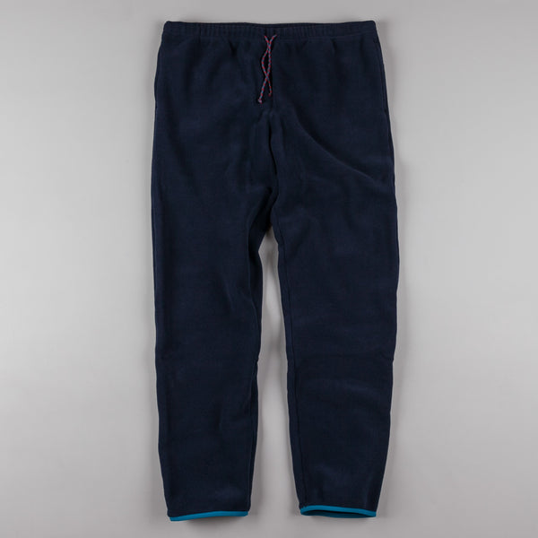 Patagonia Synchilla Snap-T Pant - Navy Blue / Underwater Navy