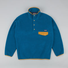 Patagonia Synchilla Snap-T Pullover Fleece