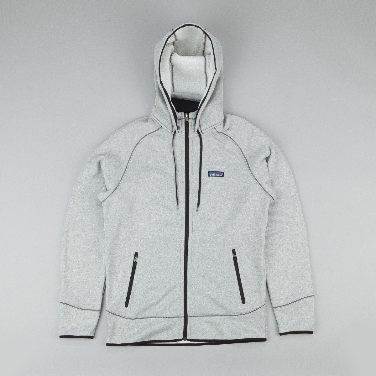 Patagonia Tech Fleece Hooded Sweatshirt