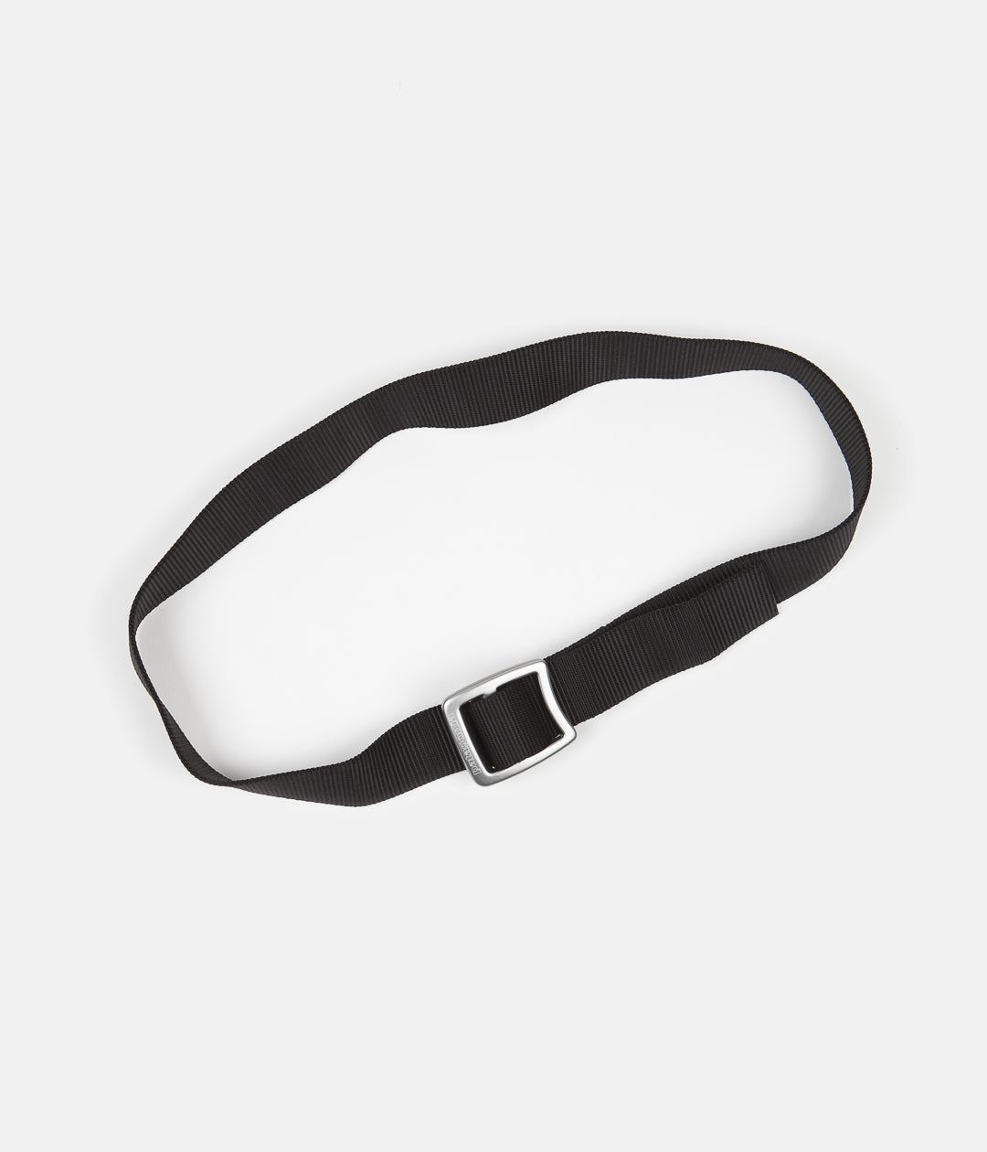 Patagonia Tech Web Belt - Black