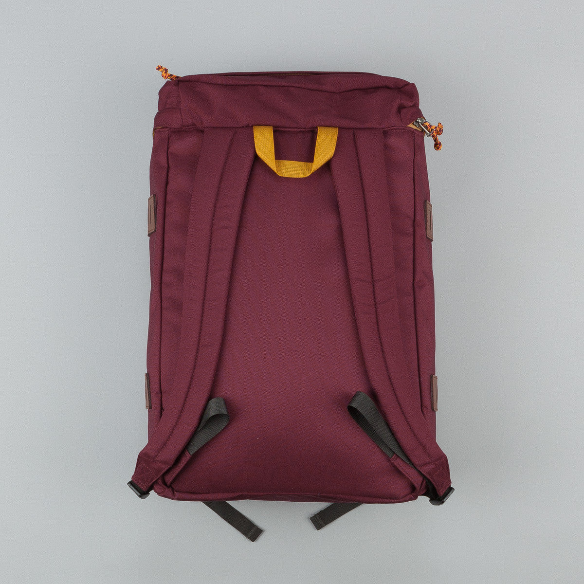 Patagonia Toromiro Backpack - Oxblood Red