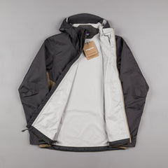 Patagonia Torrentshell Jacket - Ash Tan