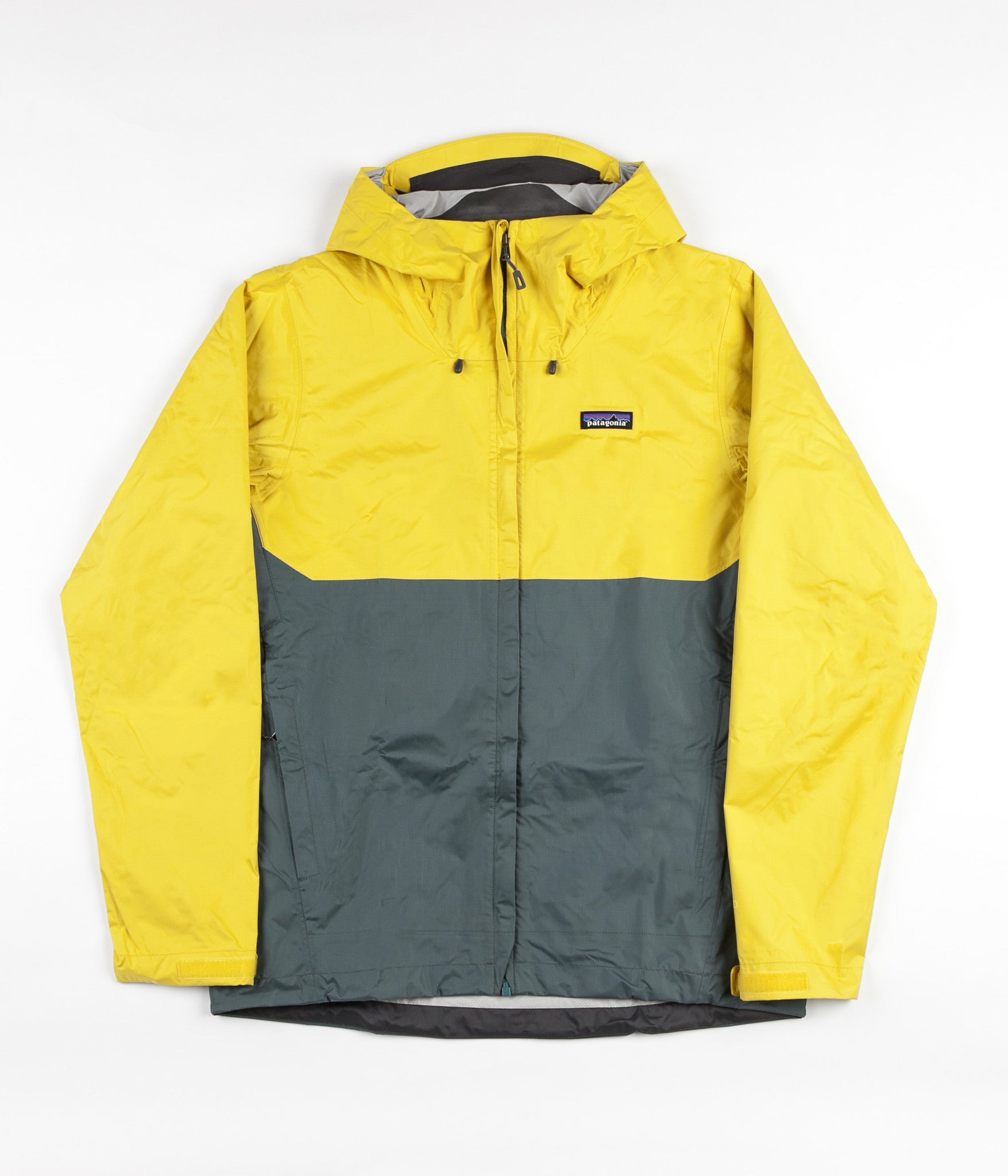 Patagonia Torrentshell Jacket - Chromatic Yellow