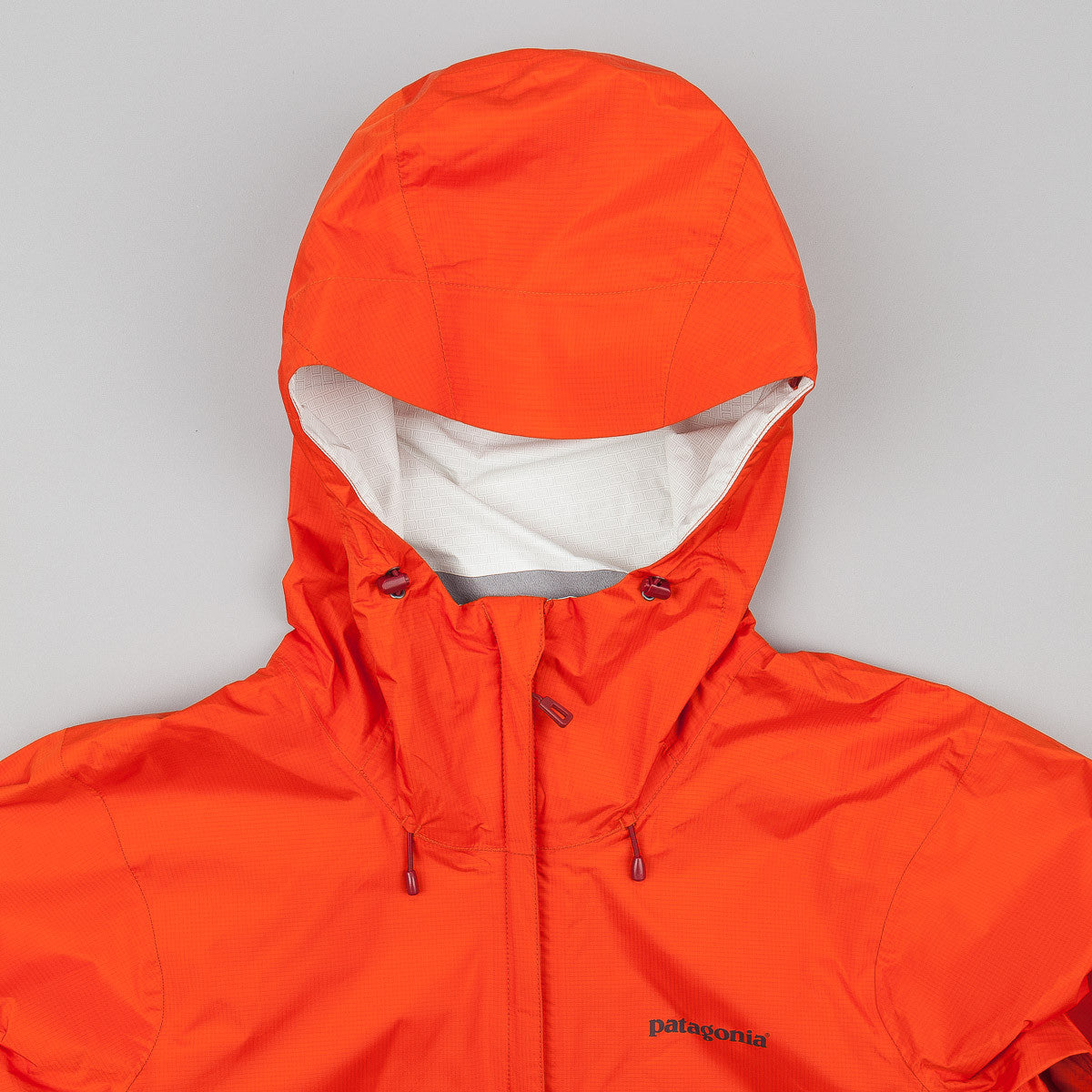 Patagonia Torrentshell Jacket Eclectic Orange