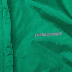Patagonia Torrentshell Jacket Green Super Sonic
