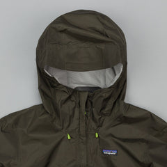 Patagonia Torrentshell Jacket - Kelp Forest / Supply Green