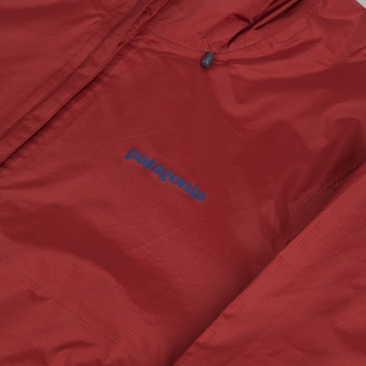 Patagonia Torrentshell Jacket - Rusted Iron