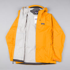 Patagonia Torrentshell Jacket - Sporty Orange