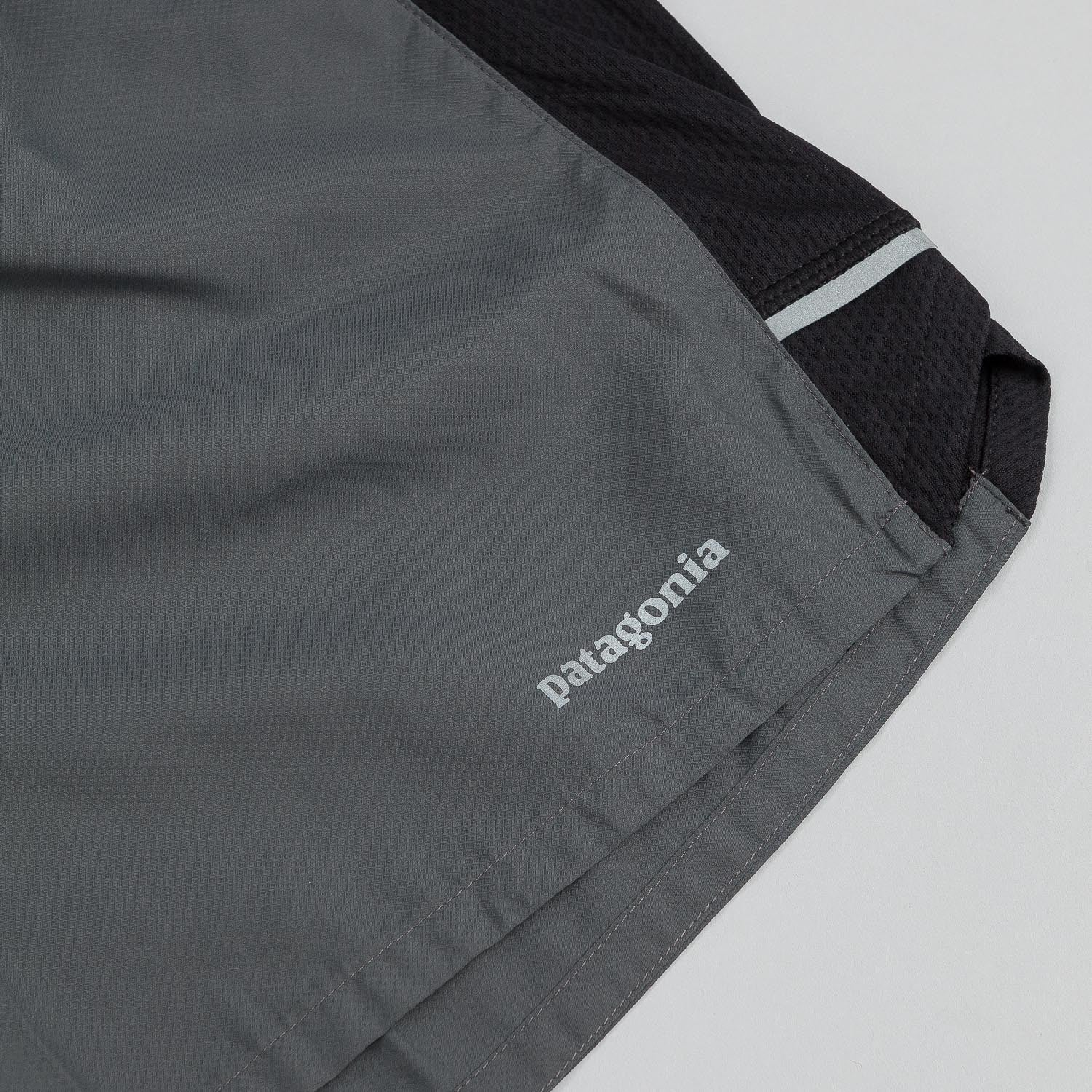 Patagonia Trail Chaser Shorts - Forge Grey