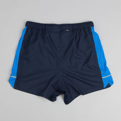 Patagonia Trail Chaser Shorts - Navy Blue