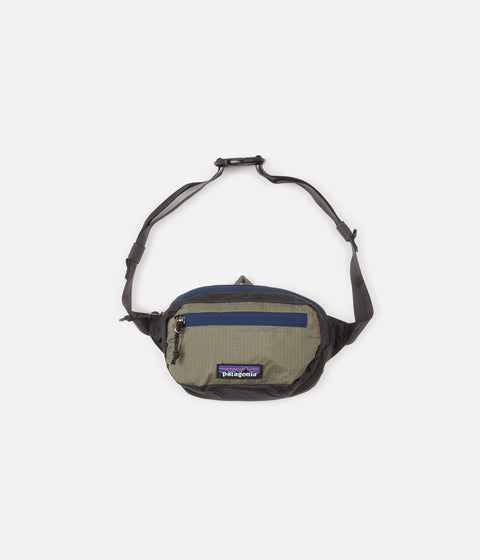 Patagonia Ultralight Black Hole Mini Hip Pack - Ink Black
