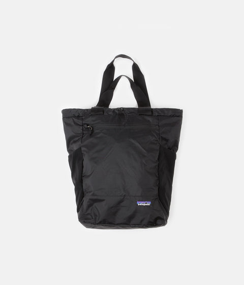 Patagonia Ultralight Black Hole Tote Pack - Black
