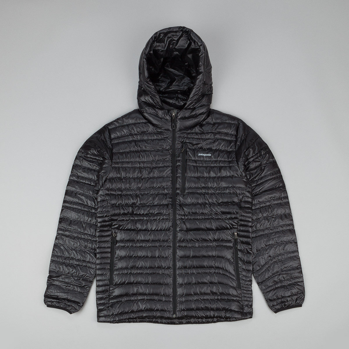 Patagonia Ultralight Down Sweater Hooded Jacket