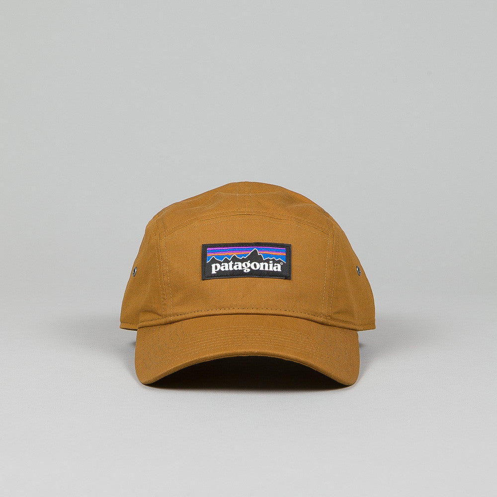 Patagonia Welding Cap Fitz Roy Bear Brown