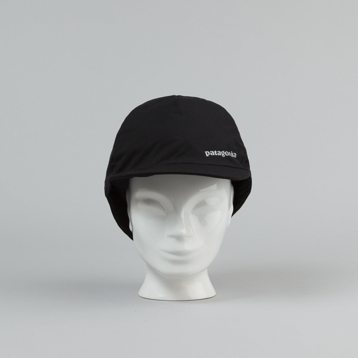 Patagonia Wind Shield Beanie - Black