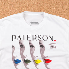 Paterson Spectator T-Shirt - White