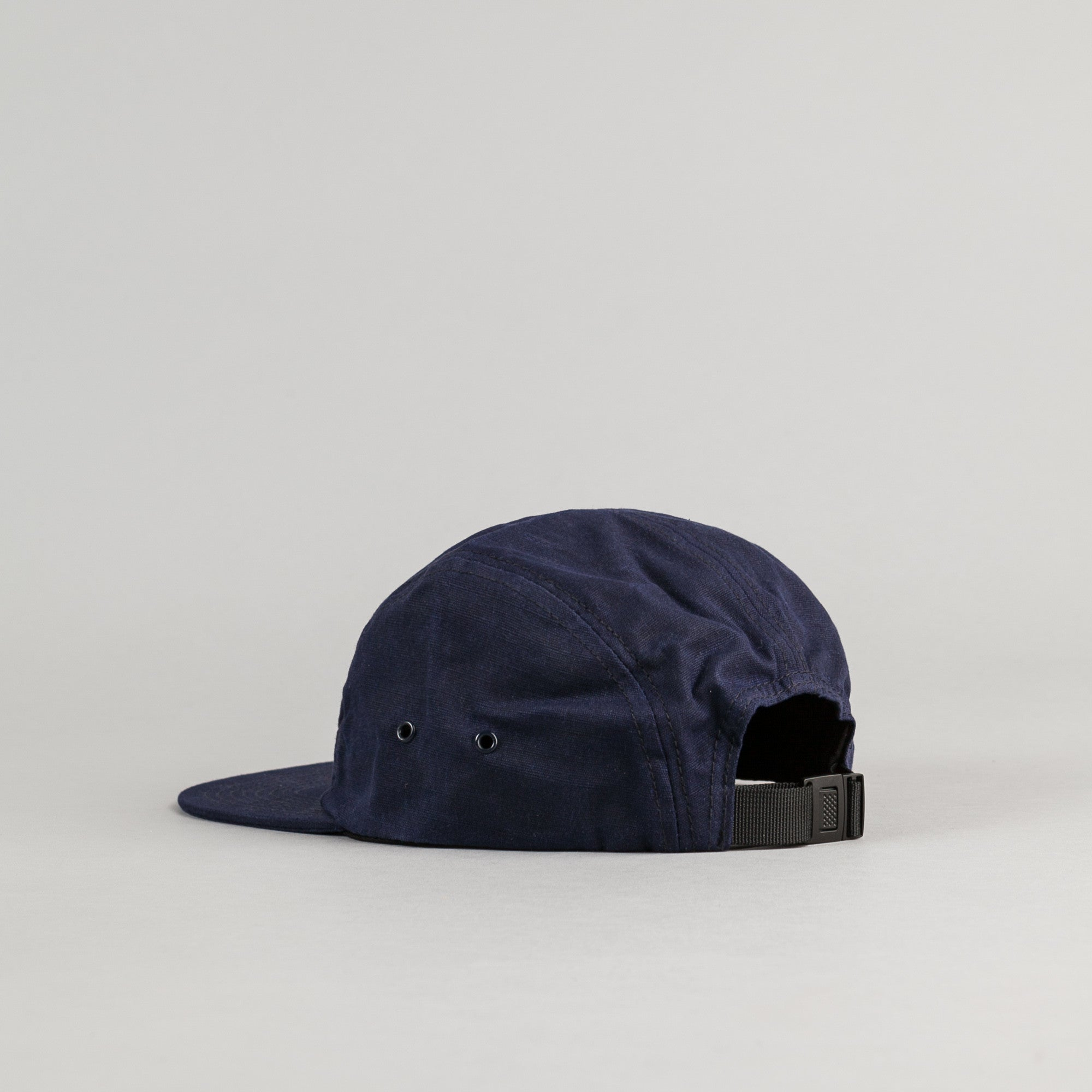 Paterson Spectrum 5 Panel Cap - Navy