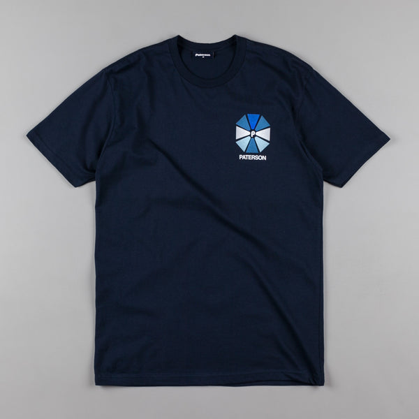 Paterson Spectrum T-Shirt - Navy