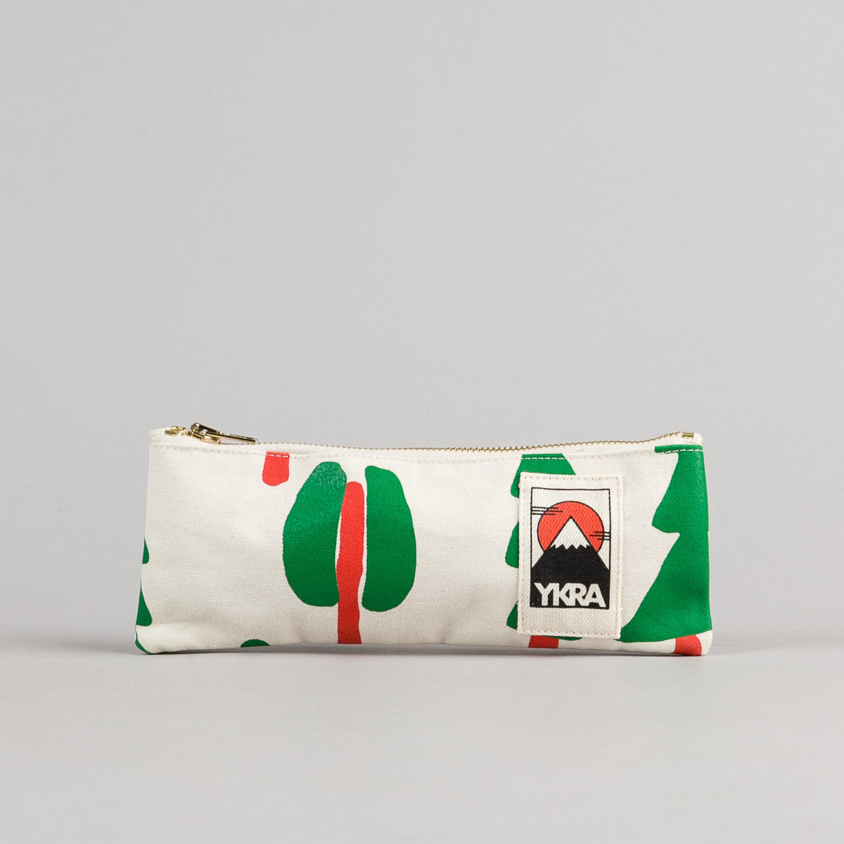 YKRA Pencil Case - STF Print