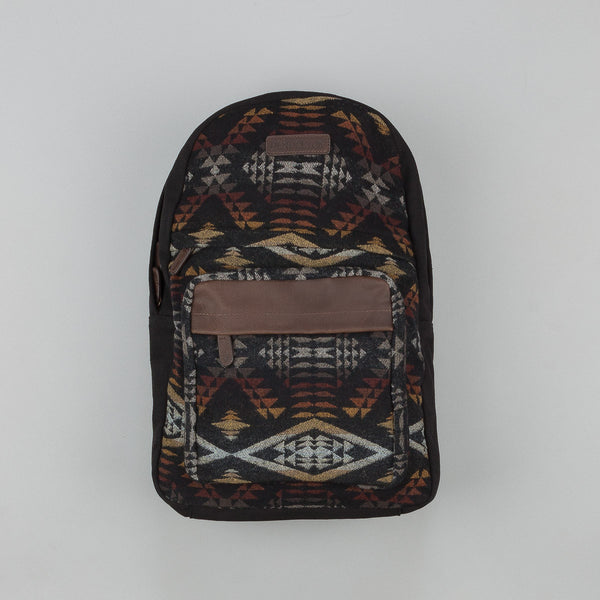 Pendleton Canvas Backpack