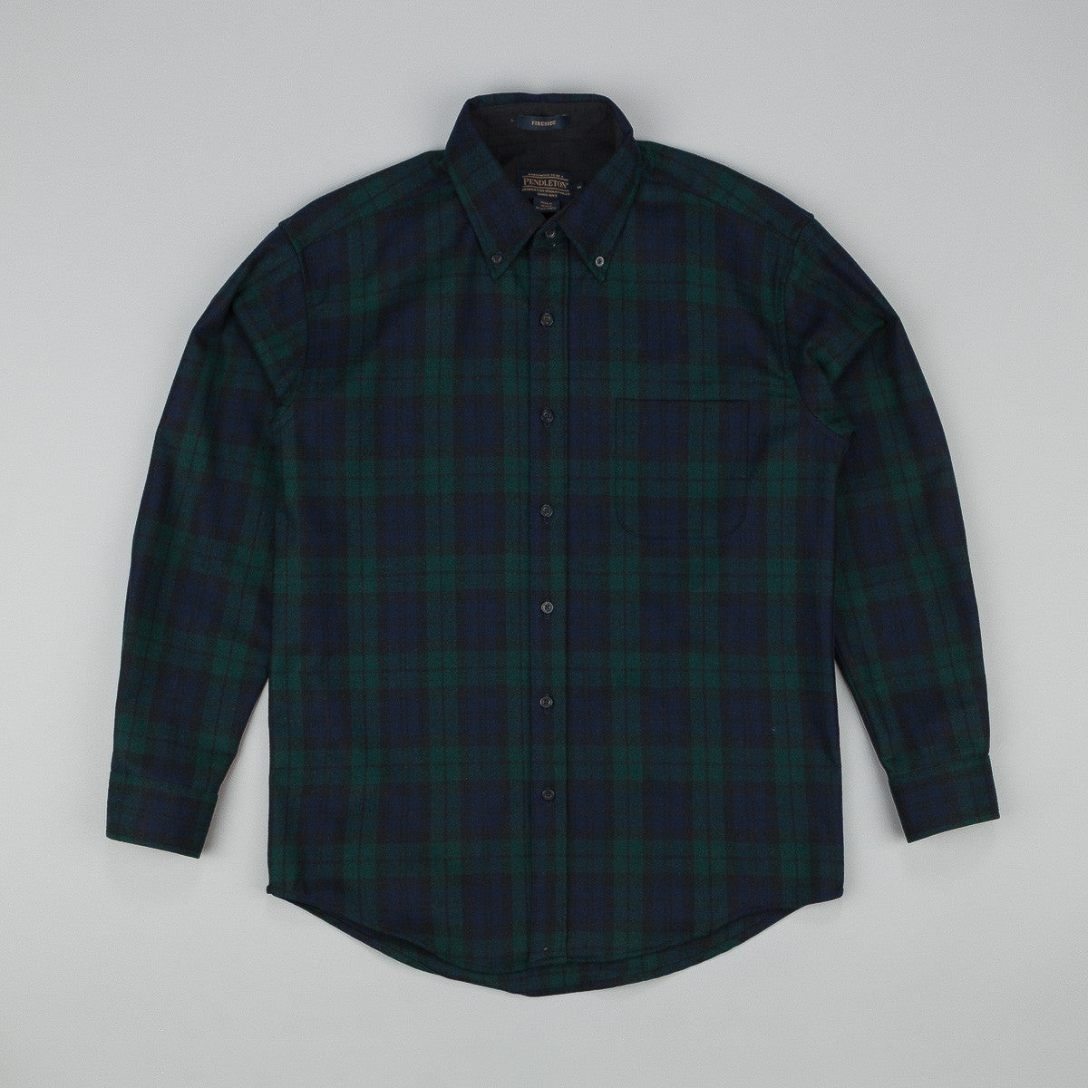 Pendleton Fireside Button Down Shirt