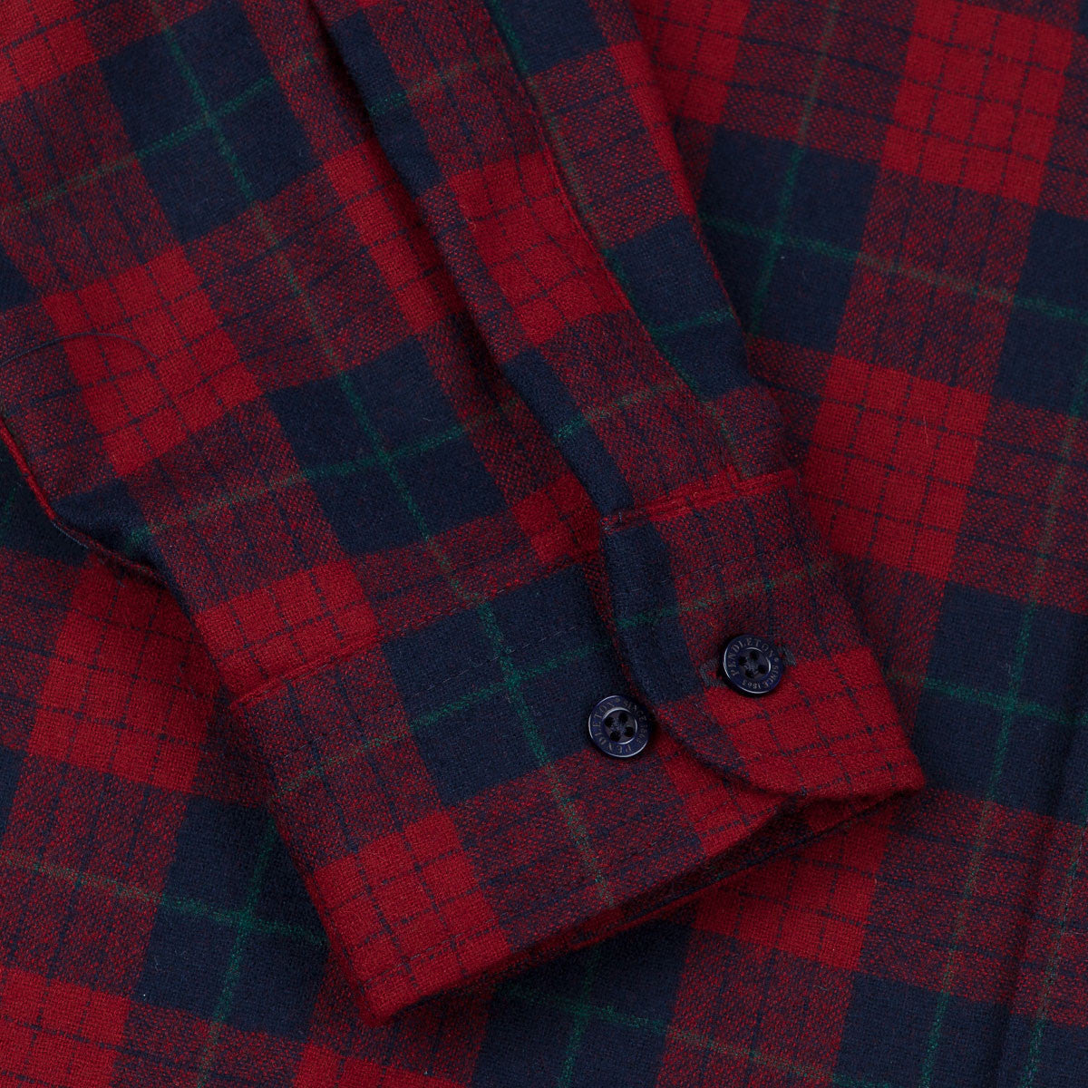 Pendleton Lodge Shirt - Red