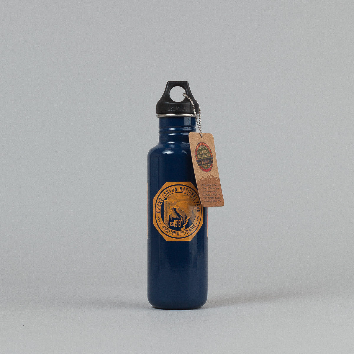 Pendleton Stainless Steel Water Bottle - Grand Canyon