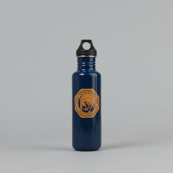 Pendleton Stainless Steel Water Bottle