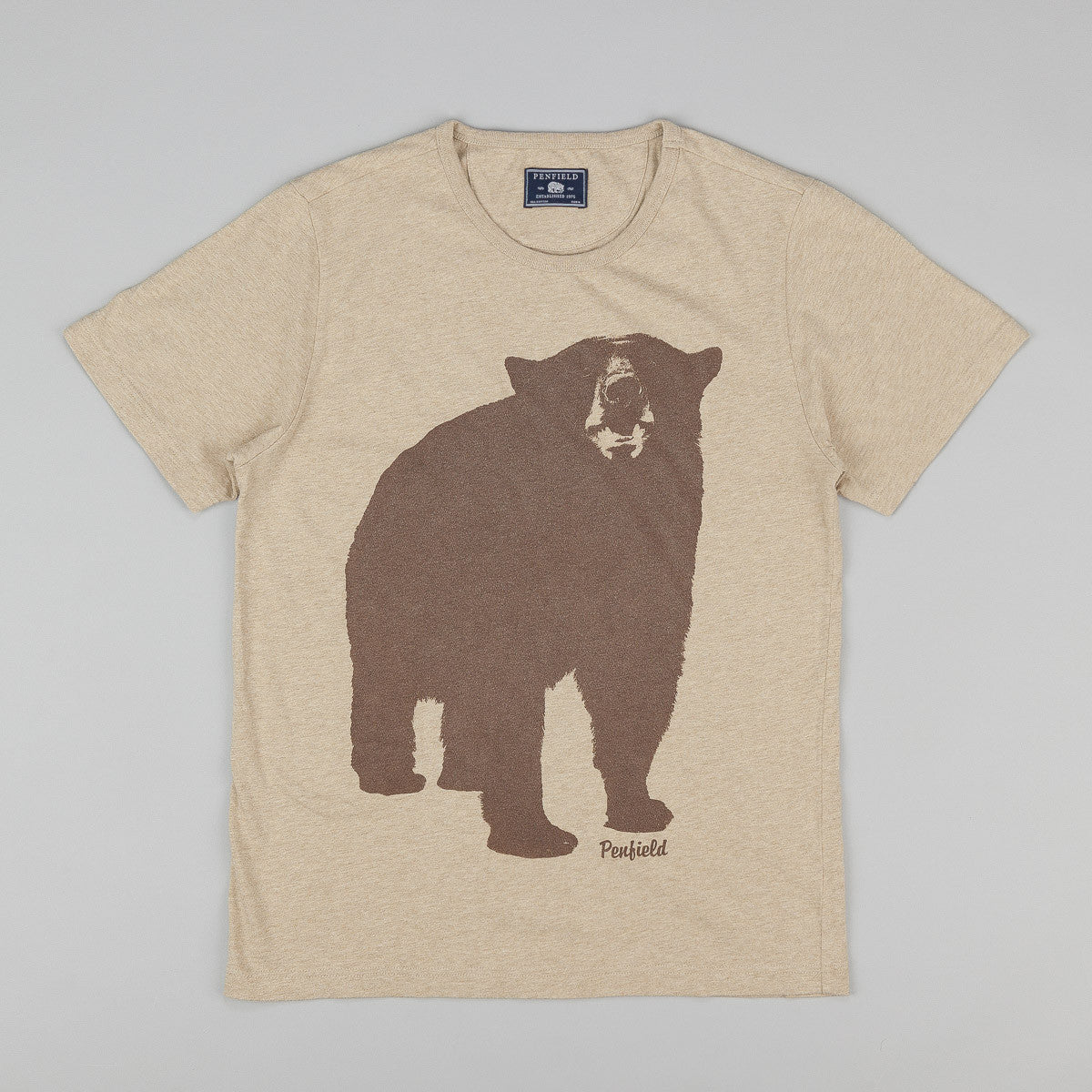 Penfield Big Bear T-Shirt