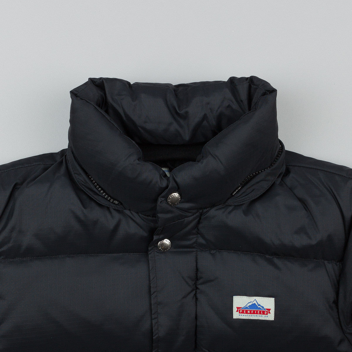 Penfield Bowerbridge Insulated Down Jacket - Black