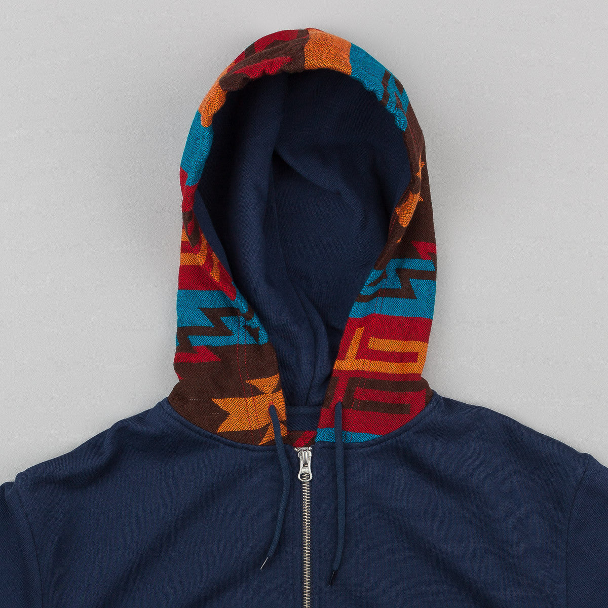 Penfield Eyota Hooded Sweatshirt - Navy