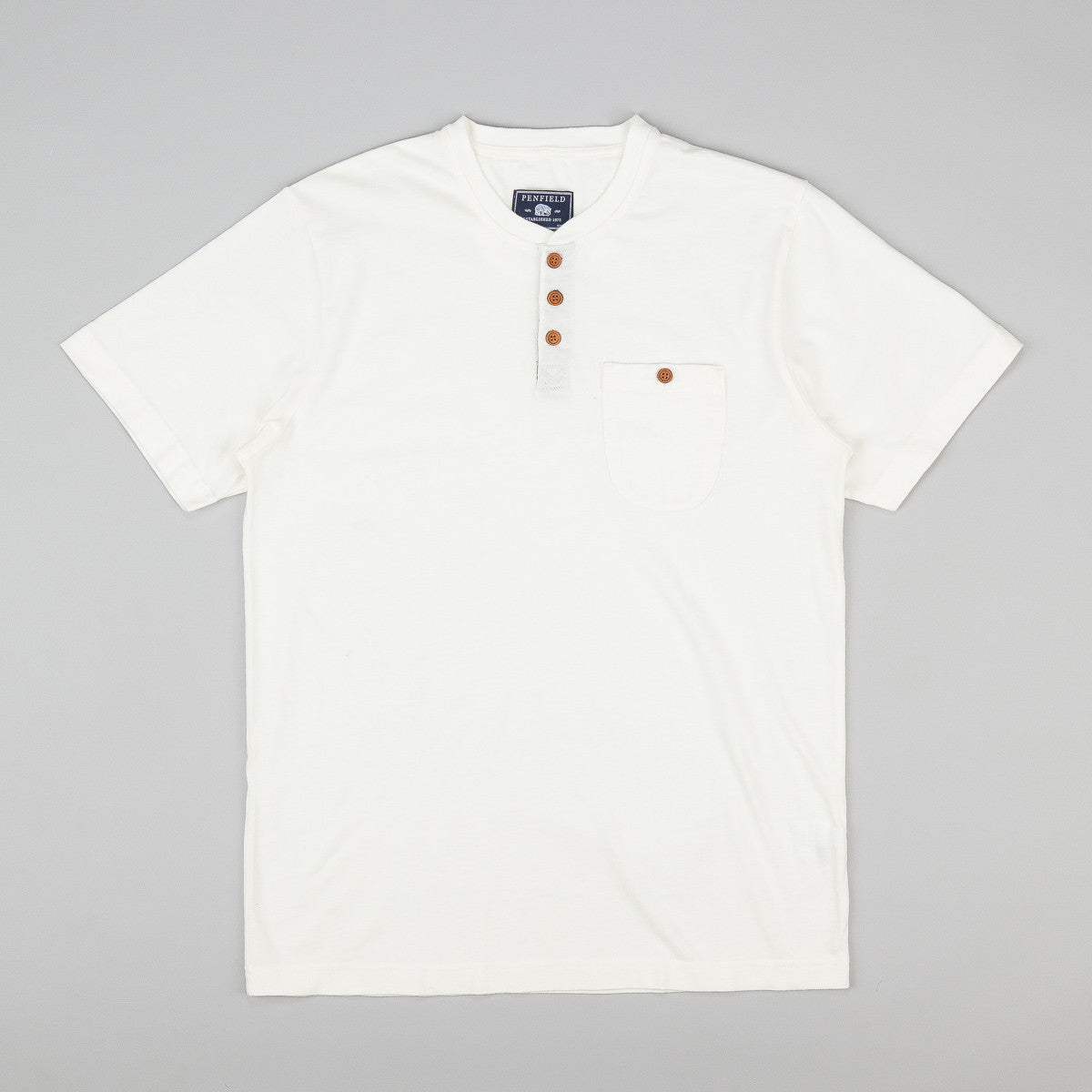 Penfield Henley T-Shirt