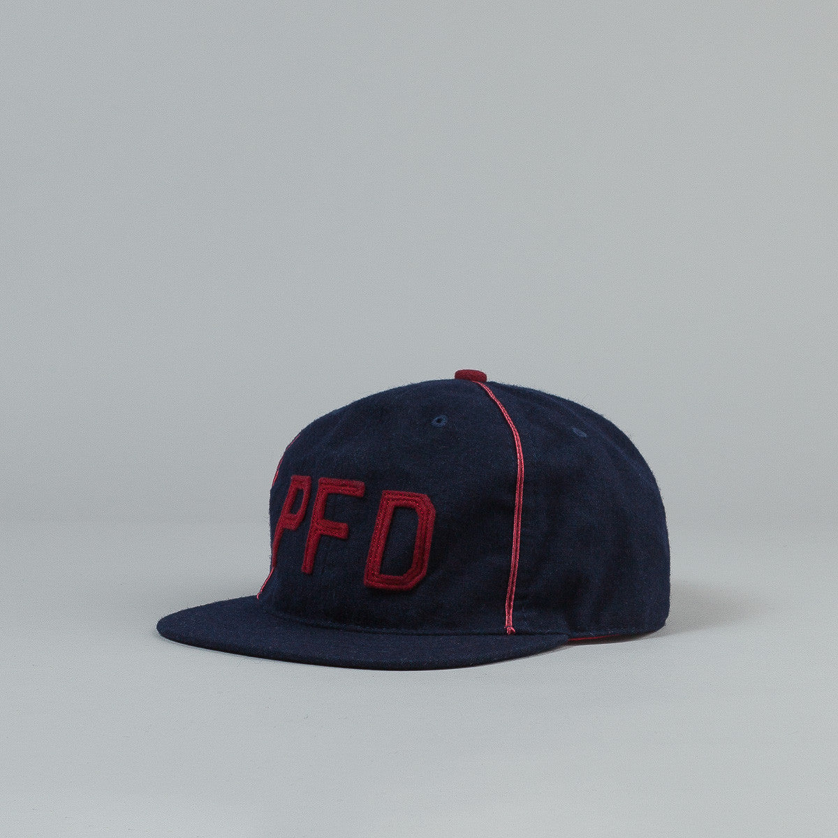 Penfield Lynwood Wool Cap